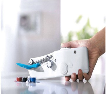 Mini Electronic Hand Sewing Machine