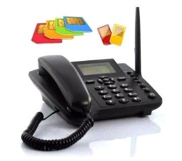 PANASONIC GSM ডেস্ক ফোন