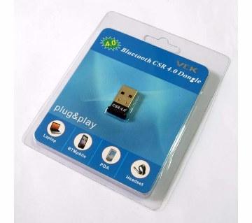 আলট্রা-মিনি ব্লুটুথ CSR 4.0 USB ডঙ্গেল