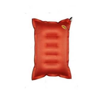Rubberized Cotton Travel Air Pillow