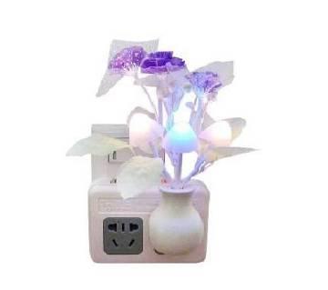 LED মাশরুম নাইট লাইট ল্যাম্প