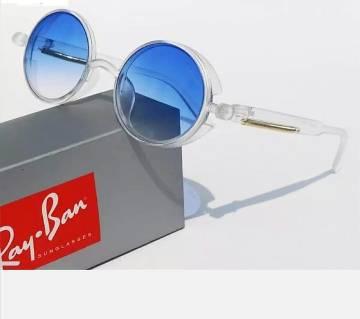 Watermark Round Sunglasses For Men (copy)