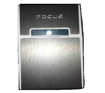 FOCUS Cigarette Case Lighter