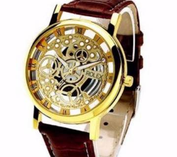 ROLEX Scallet Watch