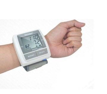 CK-102 Wrist Blood Pressure Monitor Meter