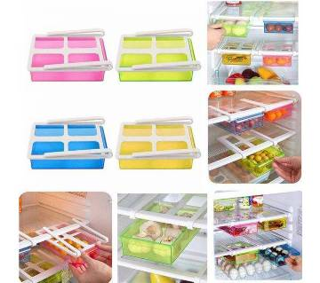 Refrigerator Storage Box- 1 Piece