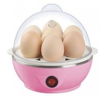 Egg Boiler and Fryer