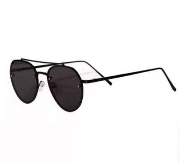 Black Stylish sunglass for man