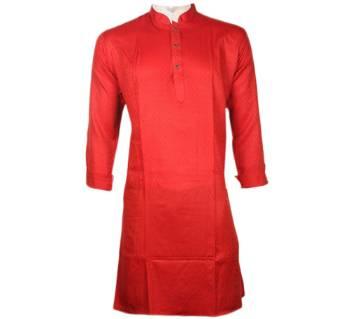 Burmese Cotton Punjabi for Men