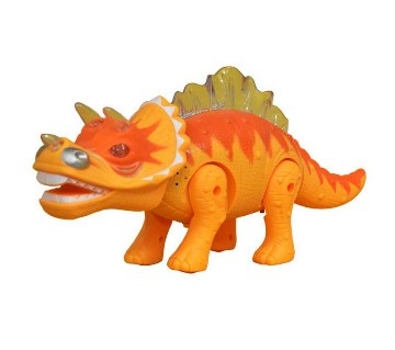 Battery Operated Dinosaur Toy