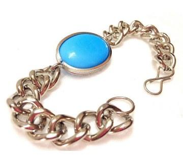 Mens Link Chain Bracelet