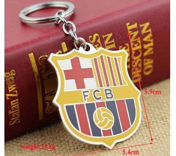 FCB KEY RING