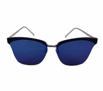 Mens Blue Sunglasses