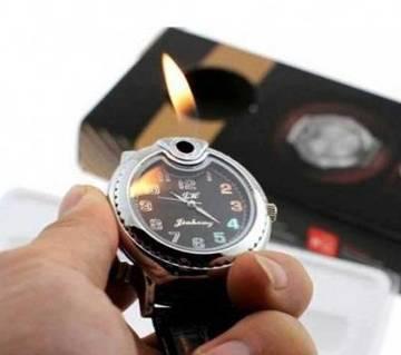 Lighter watch for men