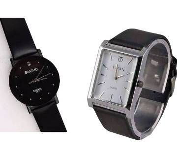 Bariho Ladies watch + Titan Mens Watch copy
