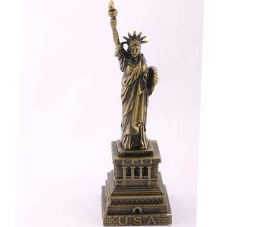 The Statue of Liberty Show Piece