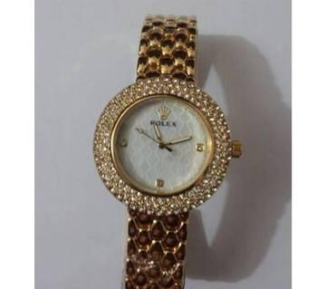 Rolex Ladies Wrist Watch-copy