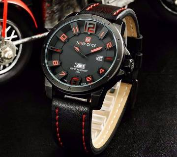 NAVIFORCE military wrist watch for men- copy