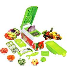 Advance Slice and Dice - Vegetables Dicer