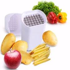 Easy French Fries Cutting Machine