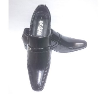 Mens PU Leather Formal Shoe