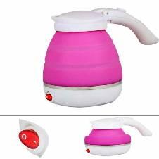 Travel Water Heater Pot
