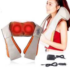 Neck Massager Pillow