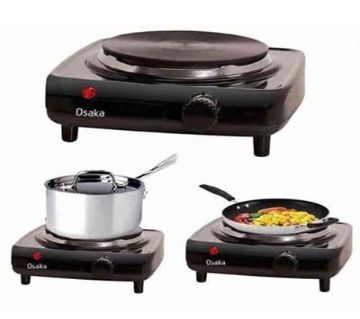 Electric Chula Osaka induction hot plate portable electric stove