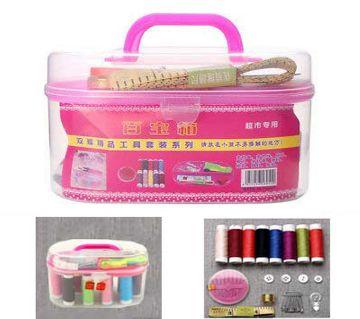 Sewing Kits Box