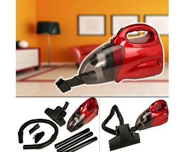 Room vacuum cleaner
