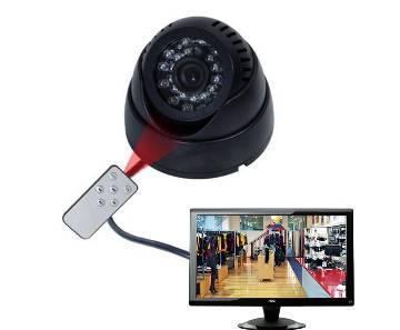 CCTV ক্যামেরা
