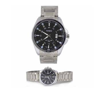 Casio Gents Wrist Watch -Black (Copy) 003