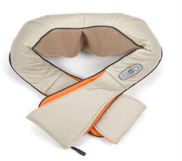 Dual Neek Massage Pillow