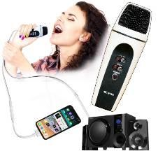 Karaoke স্মল মাইক