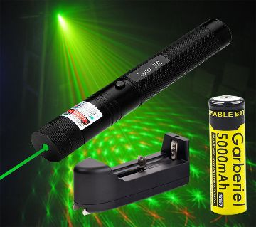 Laser light-2 In 1 Green