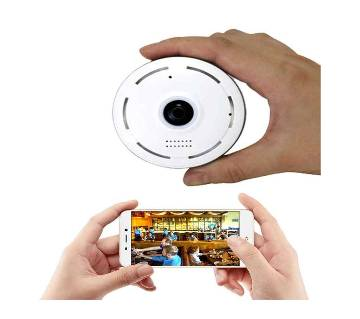 Panoramic Camera white