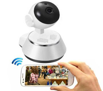 Wi-Fi IP Security camera v380