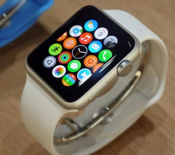 Q8 Smart Mobile watch- sim supported