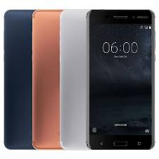 Nokia 6, 3GB-32GB