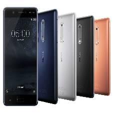Nokia 5, 2GB-16GB