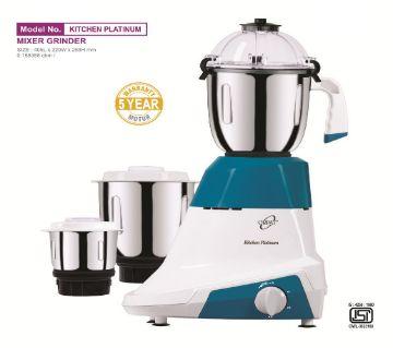 Orpat Kitchen Platinum 900-Watt Mixer Grinder