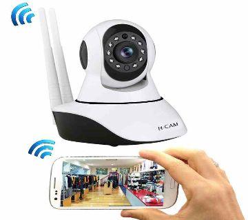 2 ANTENA IP WIFI Camera