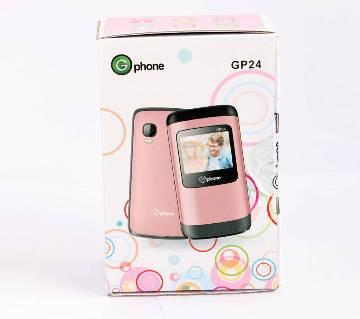Gphone GP24 ফোল্ডিং ফোন