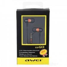 Awei Earphone ES-Q3