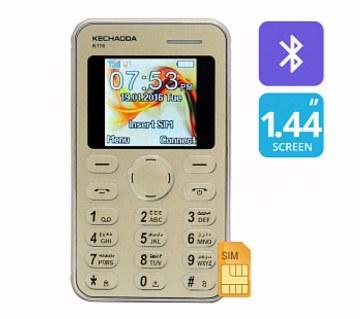 Kechaoda K116 - Ultra Slim Phone
