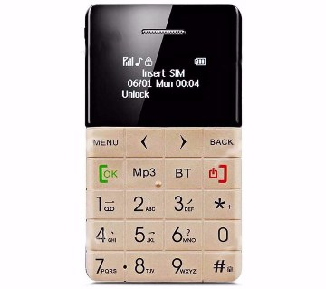 AIEK Q5 mini card phone