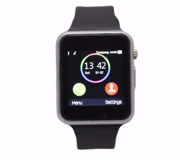 GT08S SMART WATCH-SIM SUPPORTED