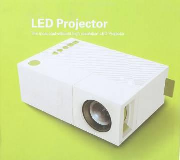মাল্টিমিডিয়া LED প্রোজেক্টর
