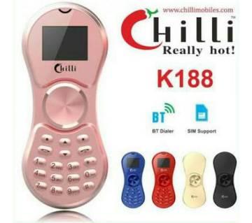 Chilli K188 Spinner Mobile Phone