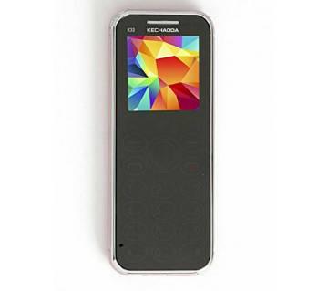 Kechaoda K33 2 Sim মোবাইল ফোন